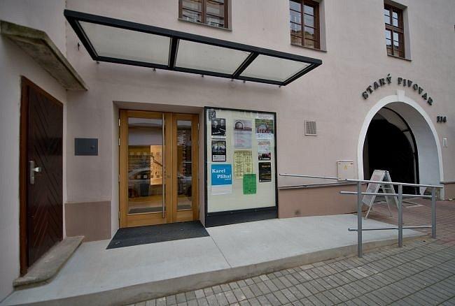 Všechna pracoviště Domu kultury jsou v provozu, a to včetně pokladen.
