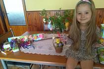 Velikonoce slavíme, i když bez návštěv.