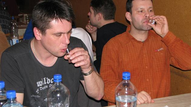 V Jankovicích se v sobotu 7. března 2009 konal třetí ročník koštu pálenek. Na akci se sešlo padesát jedna vzorků.