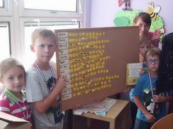 Studio Kamarád vKroměříži pořádá pravidelné příměstké tábory pro děti. Jarní tábor nabízel ivolbu mezi více aktivitami.