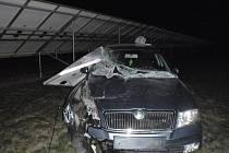 Nehoda v Břestu