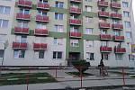 Dům v Kroměříži známý pod názvem Děvín.