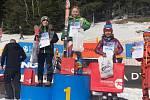 Koronavir předčasně ukončil i lyžařskou sezonu dětí