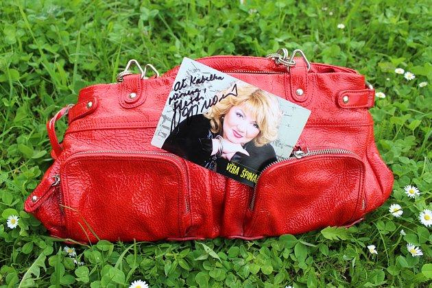 Na Kabelkový veletrh Naděje v Kroměříži dostali organizátoři už více, než sedm set kabelek, z toho asi pětistovka půjde k prodeji, takže zájemkyně budou mít určitě z čeho vybírat.