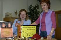 Knihovna Kroměřížska se stala místem, kam můžou lidé od 4. 2. 2008 nosit dioptrické brýle, které už jim dosloužily. Organizátoři je po skončení akce pošlou chudým lidem do Afriky.