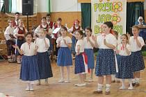 Středisko volného času TyMy v Holešově připravilo pro děti velikonoční program.