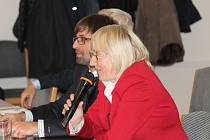 V Kroměříži se sešlo první zastupitelstvo v novém volebním období