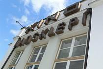 Oprava kroměřížského kina Nadsklepí