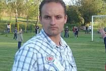 Viktor Vinklárek