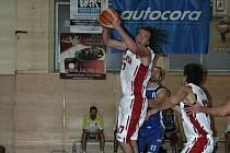 Basketbalité Kroměříže se vrátili s prázdnou.