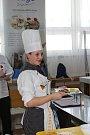 Gastronomická soutěž Gastro Kroměříž