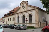 Biskupská mincovna v Kroměříži.