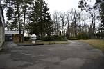 Smuteční síň na kroměřížském hřbitově čeká rekonstrukce