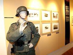 V kroměřížském muzeu vzpomínají na válku.
