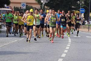 Běh na Sv. Hostýn 2019