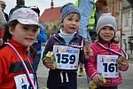 Den pro zdraví se v sobotu 7. 4. konal na 3. ZŠ v Holešově: jeho součástí byl také charitativní běh na podporu dětského oddělení ORL Kroměřížské nemocnice, zapojilo se do něj 177 běžců.
