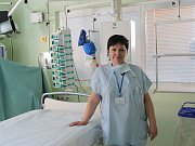 Bývalá ředitelka Kroměřížské nemocnice, a.s. Lenka Mergenthalová,uvedla v rozhovoru pro Deník, že by se nyní na  pozici šéfky špitálu vrátit nechtěla.