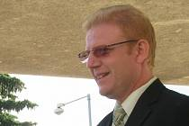 Starosta Zdounek Martin Drkula.