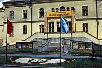 1968. V tomto roce bylo v domě Městského Nadsklepí dokončeno kino. Stavba téměř po celou svou historii, která sahá až do 19. století, sloužila jako centrum kulturního života.