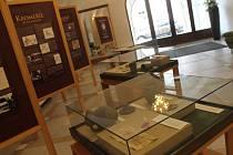 Nejen císař a král Karel IV. je spojený přímo s Kroměříží. Listiny, které to dokladují mohou návštěvníci shlédnout na tamní radnici.