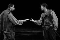 Cyrano z Bergeracu.