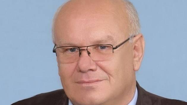 místopředseda Fotbalové asociace ČR Zdeněk Zlámal