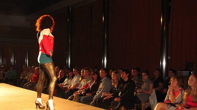 Fashion Show v Kroměříži
