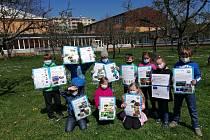 Projekt Malý pěstitel byl vytvořen na podporu ekologických aktivit v kraji.