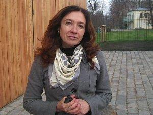 Daniela Hebnarová, 60 let, ředitelka Domu kultury v Kroměříži