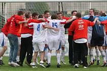 Fotbaloví amatéři, Kroměříž