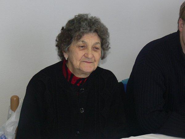 Kroměřížanka Marta Nováková byla ve volební komisi už po šesté. Baví ji na tom, že je stále vkolektivu zajímavých lidí.