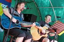 Jubilejní desátý ročník festivalu folkové a trampské muziky Přílepské békal letos připadl na sobotu 6. června 2010.
