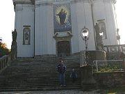 Svatý Hostýn