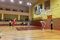 2. basketbalová liga, Kroměříž - Valašské Meziříčí
