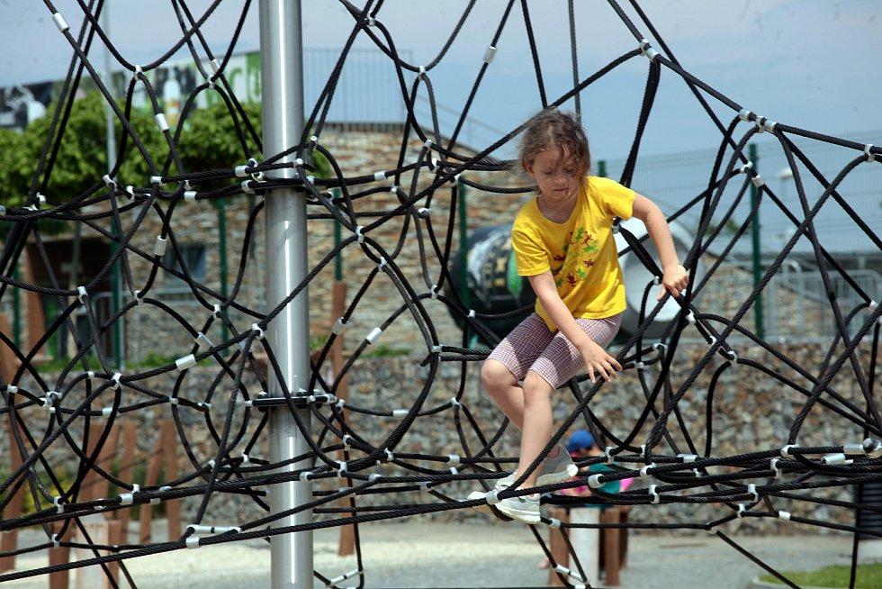 Dětský svět na Výstavišti Kroměříž