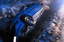 Nehoda u Tučap