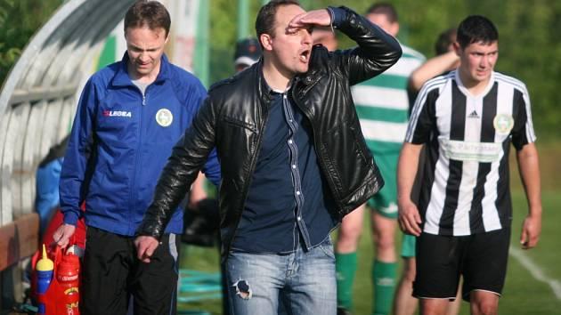 Okresní přebor Kroměříž: Mrlínek – Záříčí