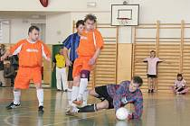 Holešovský tým má nakročeno k postupu do nejvyšší okresní soutěže.