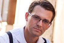Redaktor Jakub Omelka