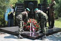 Kroměřížská radnice připravila připomenutí k 69. výročí ukončení 2. světové války. Slavnostní položení věnců se uskutečnilo v Kroměříži na hřbitově u hrobu generála a prezidenta Ludvíka Svobody a to v pátek 2. května ve dvanáct hodin.