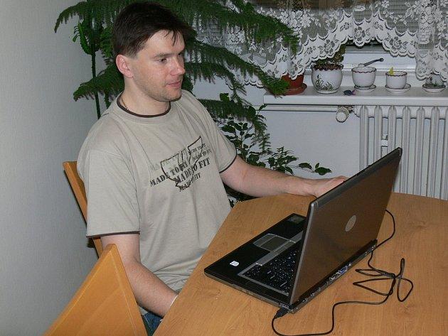 Stanislav Vančura z Kroměříže je spolumajitelem firmy Vydona, která má sídlo v Pravčicích.