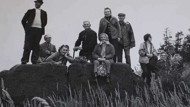 Klub seniorů působí v Kroměříži od roku 1974.