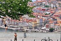 Portugalsko mýma očima.