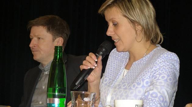 V Kroměříži se setkali starostové z celého kraje.