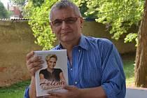Helena v proudu času: to je název knihy, kterou v minulých dnech vydalo Nakladatelství Brána. Autorem výpravné publikace je Robert Rohál, který se volném čase zabývá nejen psaním knih, ale také kulturní publicistikou a fotografováním.