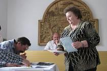 Eurovolby v Ratajích