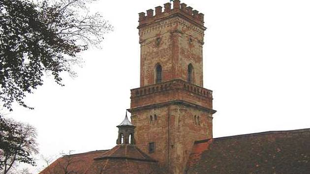 Po dobu tří dnů bude renesanční zámek v Dřínově přístupný zájemcům, kteří touží poznat jeho zákoutí.