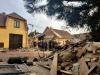 Při explozi rodinného domu na Kroměřížsku zemřeli dva dobrovolní hasiči