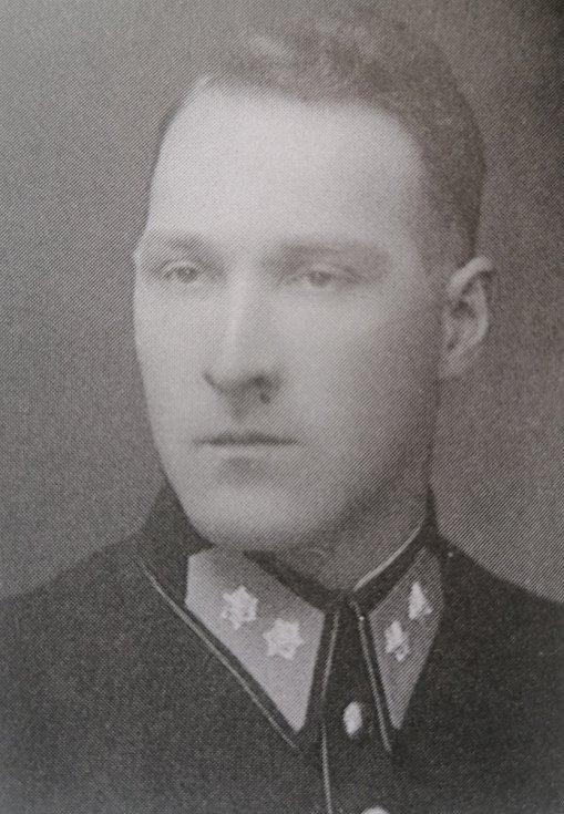 Vojtěch Zicháček.