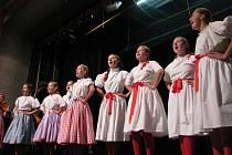 V Chropyni konal třináctý ročník Hanáckých slavností.